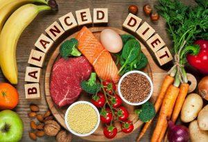 Cara Diet Sehat Lengkap dengan Menu Diet Alami
