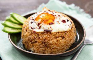 Cara Membuat Nasi Goreng ala Rumahan sampai ala Gordon Ramsay