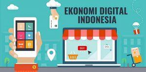 Mengenal Ekonomi Digital dan Perkembangannya di Indonesia