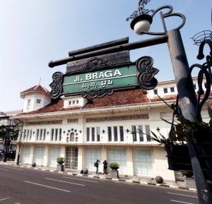 Sejarah Kota Bandung dari Awal Mula hingga Sekarang