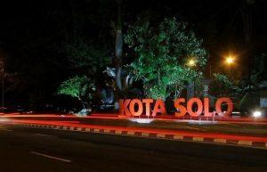 Sejarah Kota Solo dan Info Menarik Lainnya tentang Kota Budaya