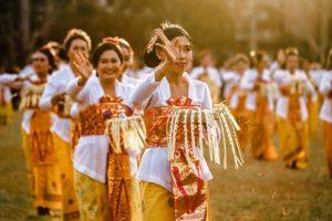Budaya Bali yang Unik dan Hanya Ada di Pulau Dewata