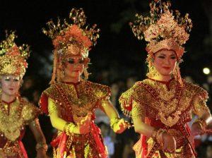 Budaya Palembang yang Membangun Citra Sumatra Selatan